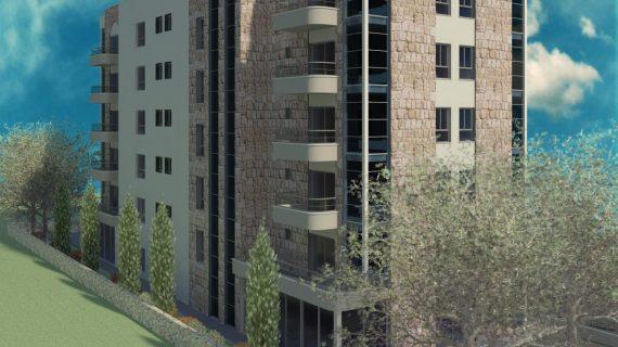 בית מלון 40 חדרים בטבריה