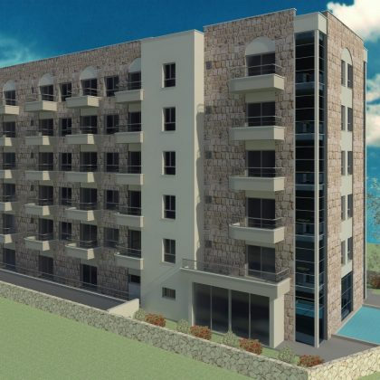 מלון 40 חדרים בטבריה