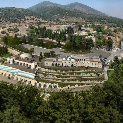 רבי שמעון בר יוחאי במירון